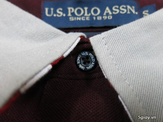 US'S WAREHOUSE - Cam kết 100% hàng chính hãng US - Hàng hiệu giá cực tốt ... - 19