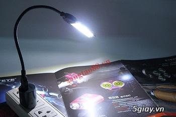 Đèn led các loại giá rẻ nhất hà nội - 5