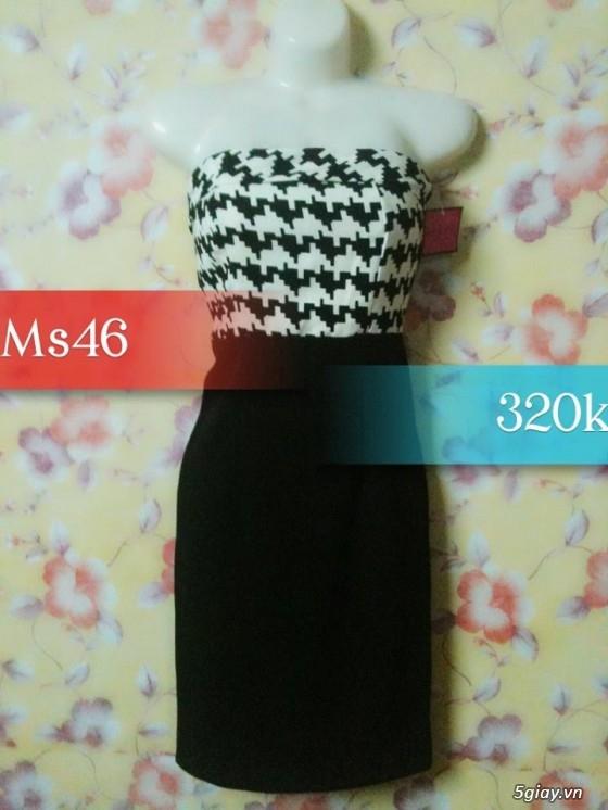 Thanh lý quần áo bán online - 39