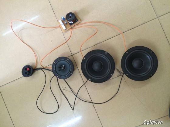Loa Karaoke Center Là Gì? - 61680