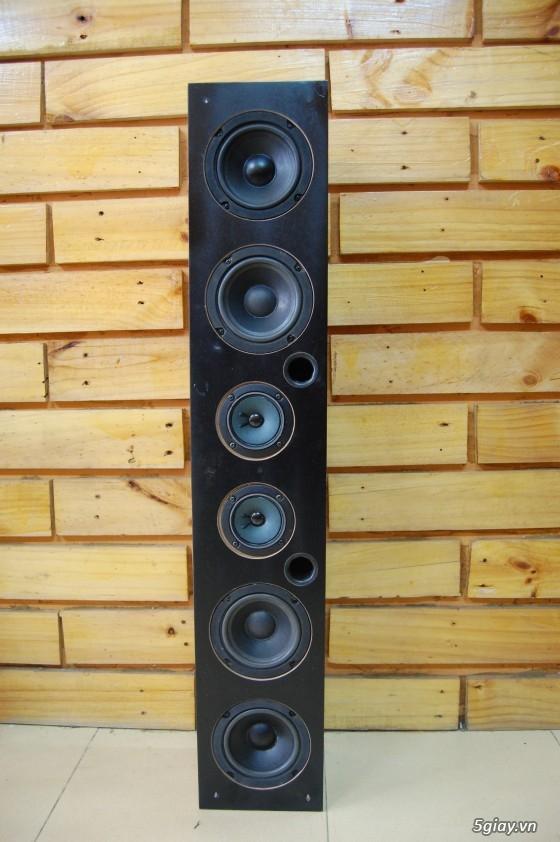 Loa karaoke trung tâm DMG - bước đột phá trong công nghệ âm thanh karaoke. - 9