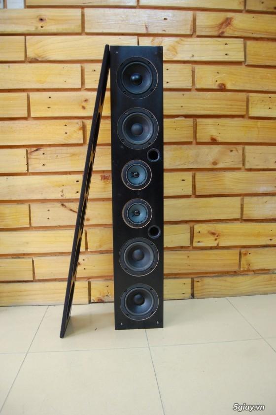 Loa karaoke trung tâm DMG - bước đột phá trong công nghệ âm thanh karaoke. - 8