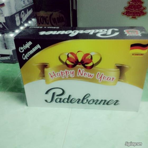 Chuyên cung cấp sĩ và lẻ bia đức Paderborner nhập khẩu - 1