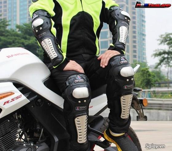 Găng tay xe máy,đồ bảo hộ,đi phượt giá siêu cạnh tranh - 34