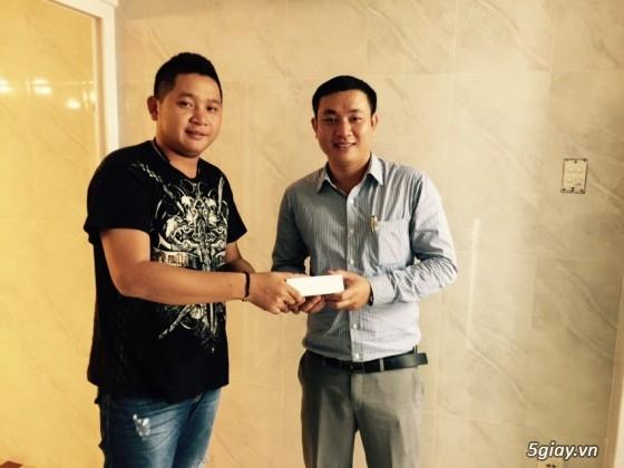 <2014> 5giay đạt giải 1Sàn giao dịch thương mại điện tử tiêu biểu 2014 - 3
