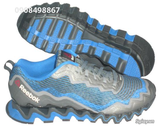 Giày xuất xịn: Zara, Boss, Nike, Adidas, Diesel, Puma,Geox, Penguin,Reebok,Clarks - 1