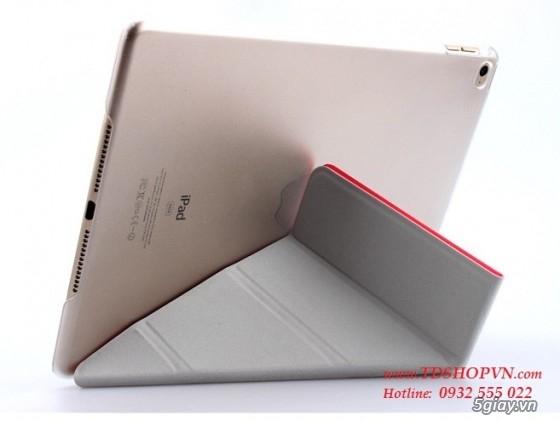 |TDSHOPVN.COM| Sạc, cáp, bao da chính hãng iPad Air 2. Dán kính cường lực Sapphire. - 32