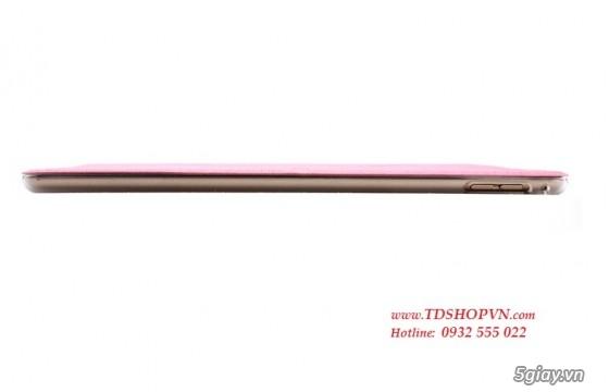 |TDSHOPVN.COM| Sạc, cáp, bao da chính hãng iPad Air 2. Dán kính cường lực Sapphire. - 31
