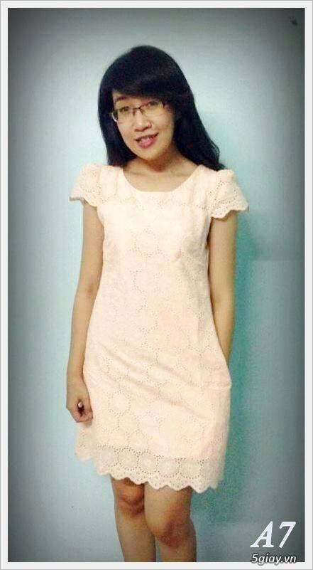 Váy - Đầm - Thời Trang Nữ, Thiết kế - gia công giá  sỉ. - 6