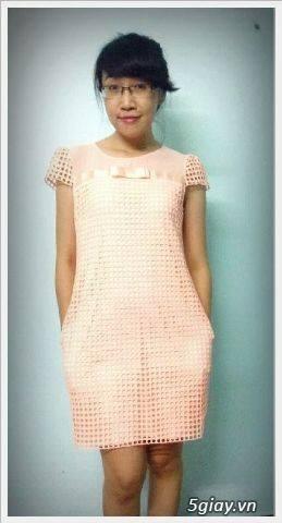 Váy - Đầm - Thời Trang Nữ, Thiết kế - gia công giá  sỉ. - 8