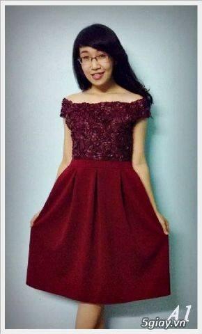 Váy - Đầm - Thời Trang Nữ, Thiết kế - gia công giá  sỉ.