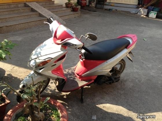 Yamaha luvias chính chủ 2011
