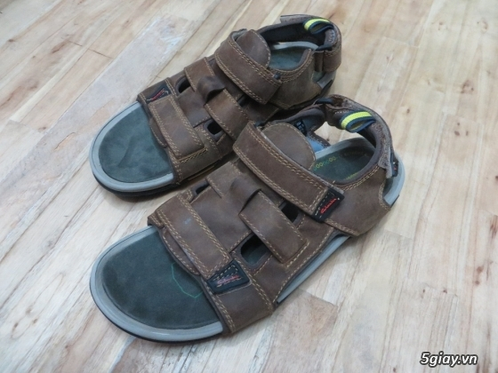 [Mr_Bean] Clark, Nike, puma, Lacoste, Adidas, Kappa… hang VNXK về liên tục ! - 36