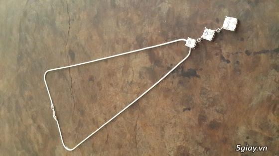Bán sỉ thanh lý trang sức bạc của italy - 13