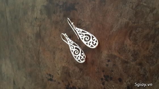Bán sỉ thanh lý trang sức bạc của italy - 8