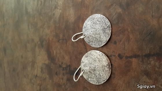 Bán sỉ thanh lý trang sức bạc của italy - 6