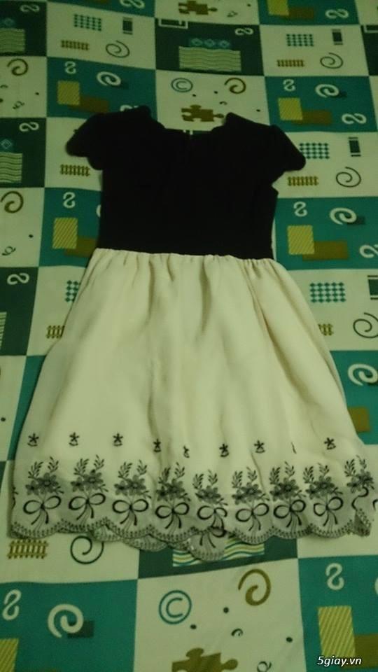 Váy - Đầm - Thời Trang Nữ, Thiết kế - gia công giá  sỉ. - 20
