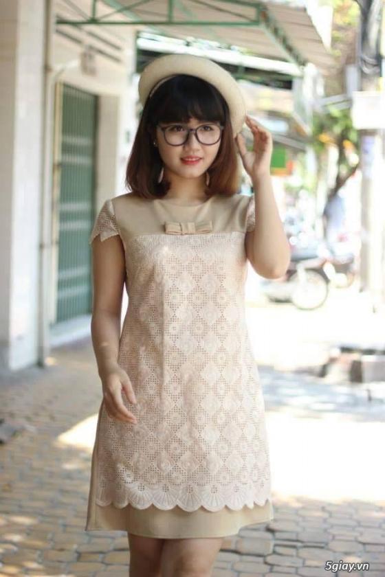 Váy - Đầm - Thời Trang Nữ, Thiết kế - gia công giá  sỉ. - 9