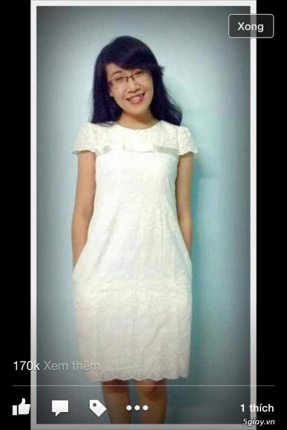 Váy - Đầm - Thời Trang Nữ, Thiết kế - gia công giá  sỉ. - 13