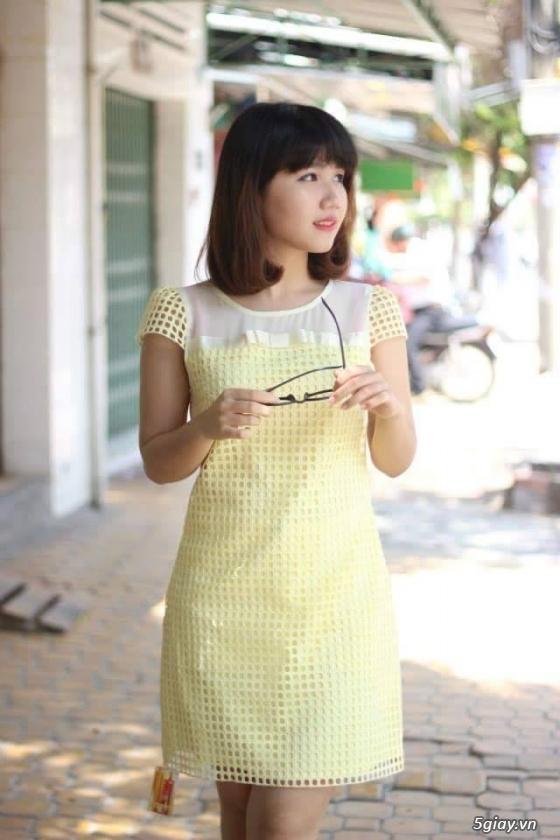 Váy - Đầm - Thời Trang Nữ, Thiết kế - gia công giá  sỉ. - 10