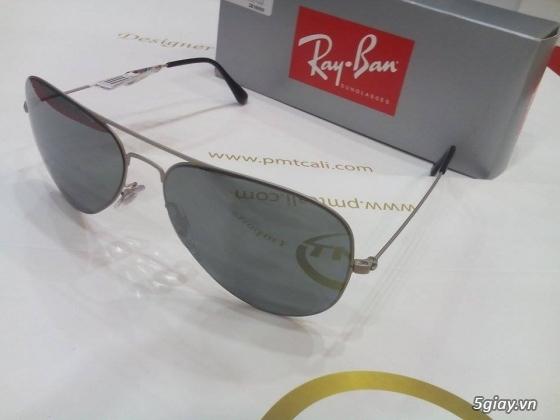 Mắt kính RAYBAN xách tay trực tiếp từ USA,tặng 100.000.000 nếu bán hàng FAKE - 13
