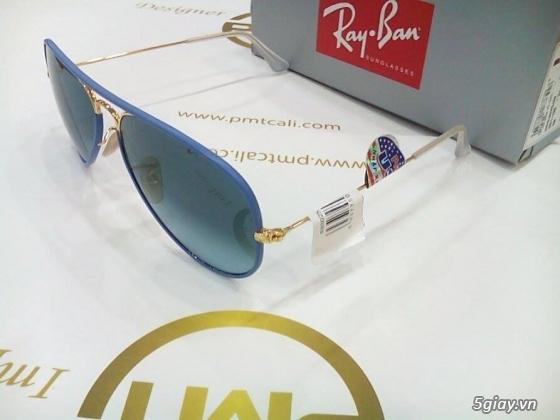 Mắt kính RAYBAN xách tay trực tiếp từ USA,tặng 100.000.000 nếu bán hàng FAKE - 19