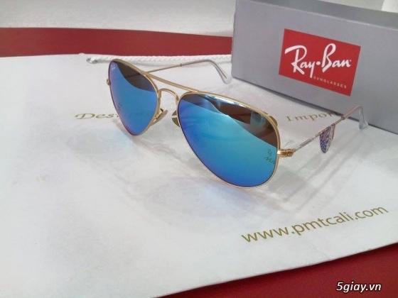 Mắt kính RAYBAN xách tay trực tiếp từ USA,tặng 100.000.000 nếu bán hàng FAKE