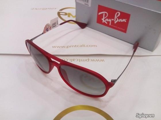 Mắt kính RAYBAN xách tay trực tiếp từ USA,tặng 100.000.000 nếu bán hàng FAKE - 5