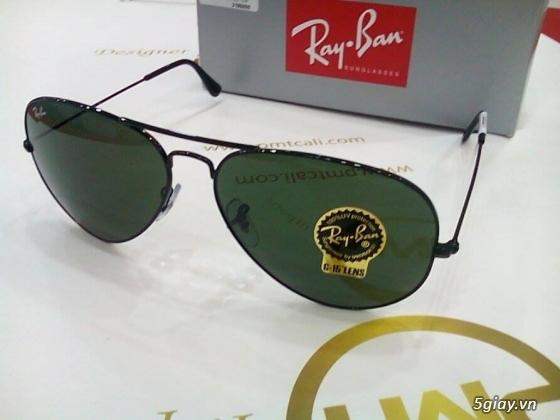 Mắt kính RAYBAN xách tay trực tiếp từ USA,tặng 100.000.000 nếu bán hàng FAKE - 6