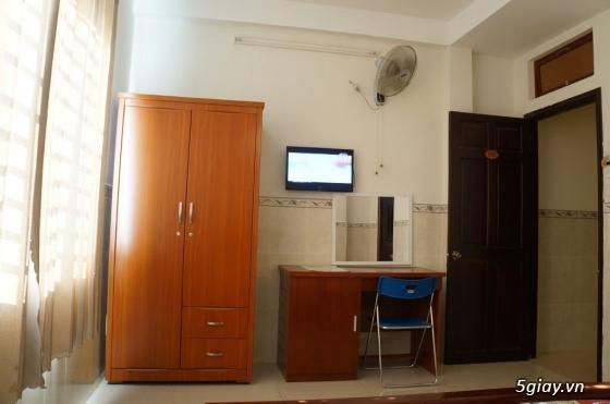 Khách sạn Q.10 : 30.000/1h - 130.000/Đêm   Điểm nghỉ ngơi lý tưởng   WIFI - Thang Máy - 3