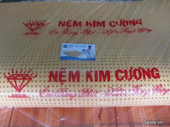 Nệm P.E, Nệm Bông ép Korea, Nệm cao su thiên nhiên phân phối bỏ sỉ - 12