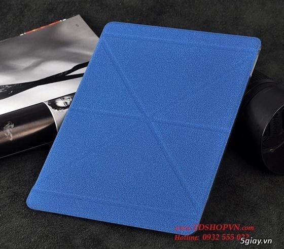 |TDSHOPVN.COM| Sạc, cáp, bao da chính hãng iPad Air 2. Dán kính cường lực Sapphire. - 19