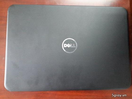 Được tặng 1 em laptop dell inspiron 15 cần bán