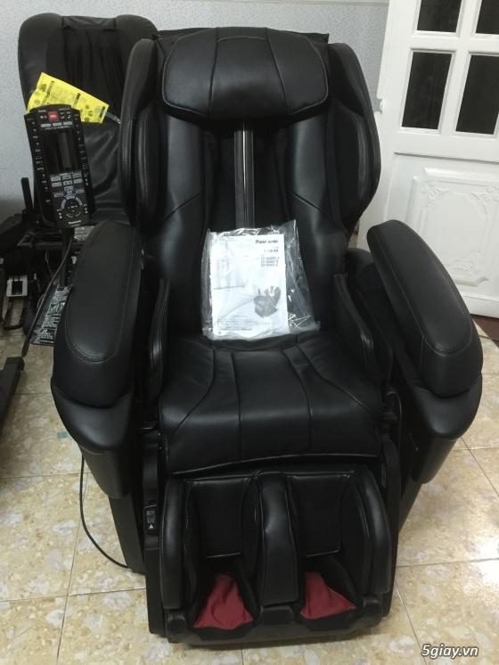 Ghế massage nội địa nhật- Hàng mới về-Khuyến mãi lớn. - 12