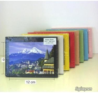 Khung hình nhựa giả gỗ siêu nhẹ bền màu - 3
