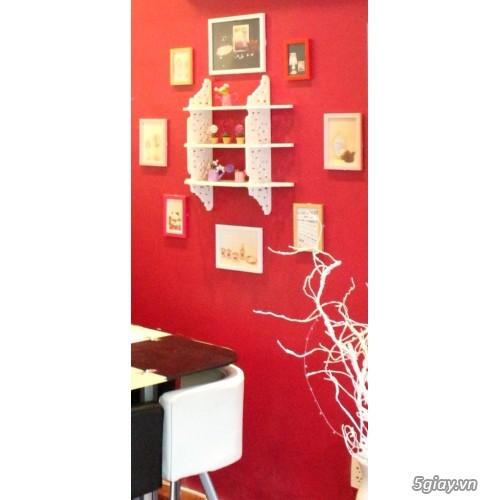 Khung hình nhựa giả gỗ siêu nhẹ bền màu - 11