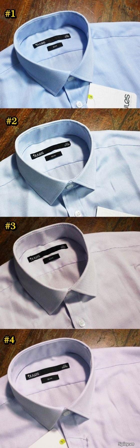 Áo thun Hollister VNXK,áo thun SuperDry VNXK ,áo A&F VNXK ,áo thun cổ tim thun láng - 19