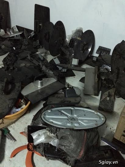 Thanh lý rất nhiều đầu thu KTS,chảo parabol,truyền hình cáp VTC, HTVC,K+ cũ giá rẻ. - 13