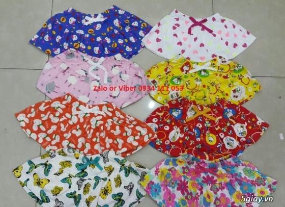 Chuyên bỏ sỉ quần áo trẻ em VNXK giá cạnh tranh nhất !!!