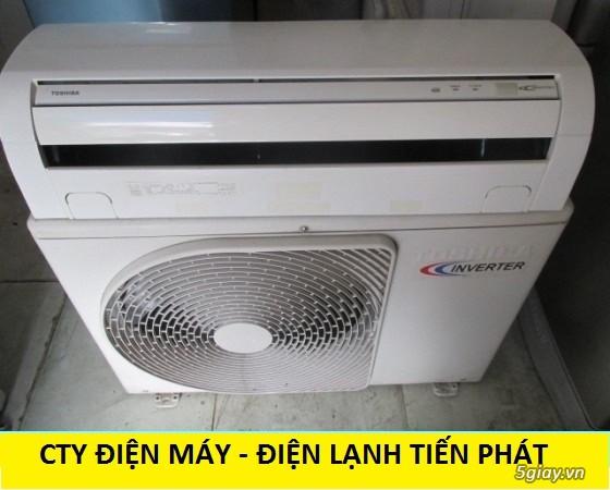 Chuyên cung cấp máy lạnh cũ inverter giá rẻ hàng nhập khẩu tại tphcm - 12