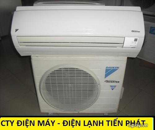 Chuyên cung cấp máy lạnh cũ inverter giá rẻ hàng nhập khẩu tại tphcm - 2