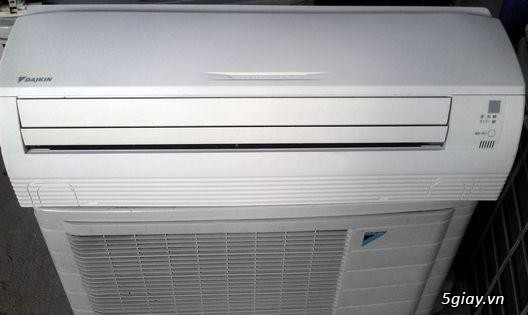 Chuyên cung cấp máy lạnh cũ inverter giá rẻ hàng nhập khẩu tại tphcm - 6
