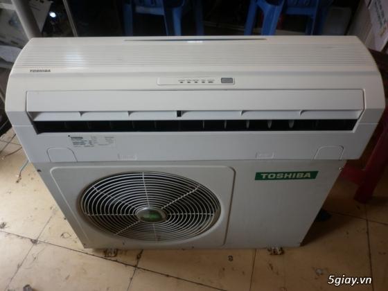Chuyên cung cấp máy lạnh cũ inverter giá rẻ hàng nhập khẩu tại tphcm - 9