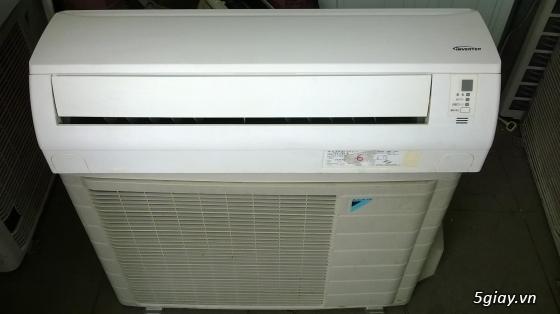 Chuyên cung cấp máy lạnh cũ inverter giá rẻ hàng nhập khẩu tại tphcm - 7