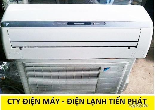 Chuyên cung cấp máy lạnh cũ inverter giá rẻ hàng nhập khẩu tại tphcm - 1