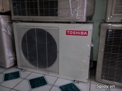 Chuyên cung cấp máy lạnh cũ inverter giá rẻ hàng nhập khẩu tại tphcm - 8