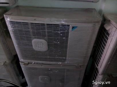 Chuyên cung cấp máy lạnh cũ inverter giá rẻ hàng nhập khẩu tại tphcm - 4
