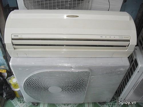 Chuyên cung cấp máy lạnh cũ inverter giá rẻ hàng nhập khẩu tại tphcm - 10