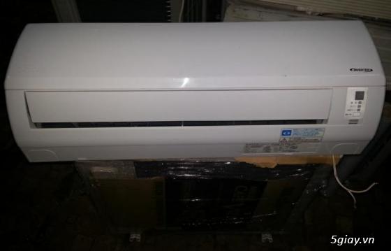 Chuyên cung cấp máy lạnh cũ inverter giá rẻ hàng nhập khẩu tại tphcm - 3