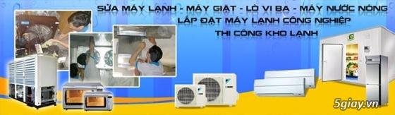 Chuyên cung cấp máy lạnh cũ inverter giá rẻ hàng nhập khẩu tại tphcm